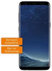 SAMSUNG Galaxy S8 mit Vertrag Saturn Tarifwelt