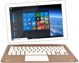 Bild zu Plus: NINETEC Ultra Tab 10 Pro 25,65 cm (10,1 Zoll) für 199,99€ inkl. Versand (Vergleich: 249,99€)