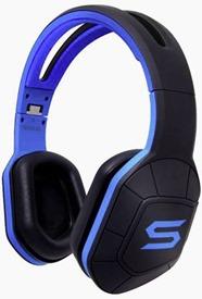 Bild zu SOUL Studio Kopfhörer Combat+ Over Ear Noise Cancelling für 29,99€ inkl. Versand (Vergleich: 57€)