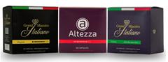 Bild zu Kaffeevorteil: Probierpaket exklusive Premiummarken Kapseln (150 Stück) für 31,94€ inkl. Versand