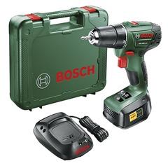 Akkuschrauber Bosch PSR 1800 LI-2