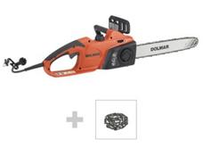 Bild zu Dolmar ES43TLC Elektro-Kettensäge (1800W, 40 cm) + Ersatzkette für 80,91€