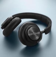 Bild zu B&O PLAY BeoPlay H9 Over Ear Kopfhörer für 311€