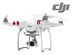 Bild zu DJI Phantom 3 Drohne für 405,90€