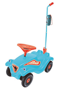 Bild zu BIG Bobby-Car Limited Edition Beach (2016) für 29,93€
