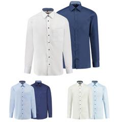 Bild zu Eterna Herren Hemden Modern Fit und Slim Fit für je 29,90€