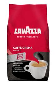 Bild zu LAVAZZA Caffè Crema Classico (1,1 kg) Kaffeebohnen für 9,90€