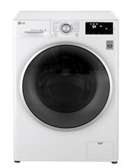 Bild zu LG F 14WM 8CN1 Waschmaschine (8 kg, 1400 U/Min, A+++) für 379€ + 50€ Cashback