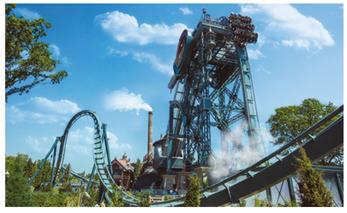 Bild zu Eintrittskarte für den Freizeitpark Efteling in den Niederlanden inkl. Parkticket für 28,50€