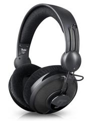 Bild zu Teufel Kopfhörer Aureol Real Black Edition für 58,65€ (Vergleich: 102,99€)