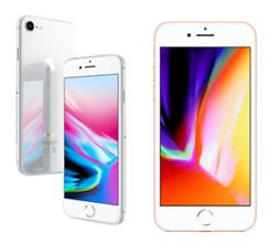 Bild zu [B-Ware] Apple iPhone 8 (64GB) in silber oder gold für je 559€