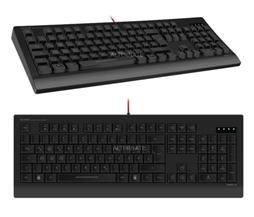 Bild zu Speedlink VELATOR Mechanical Gaming Tastatur für 13,48€ (Vergleich: 24,79€)