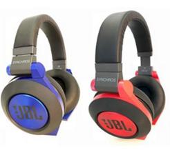 Bild zu JBL Synchros E50 BT Bluetooth On-Ear-Kopfhörer für je 59,95€