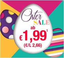 Bild zu Weinvorteil: Oster-Sale mit Weinen ab 1,99€ pro Flasche