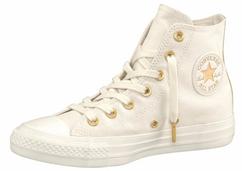 Bild zu Converse »Chuck Taylor All Star Hi Sparkle« Damen Sneaker für 50,94€