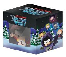 Bild zu South Park: Die rektakuläre Zerreißprobe Collector's Edition (PC) für 32,50€