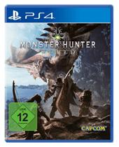 Bild zu Monster Hunter: World – PlayStation 4 für 39€