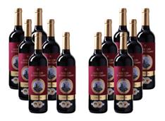 Bild zu Weinvorteil: 12 Flaschen Marques de Verdellano – Crianza – Utiel-Requena DO für 39,96€