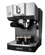 Bild zu Krups Expert Pro Inox XP5620/30 Espressomaschine für 108,90€