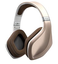 Bild zu Magnat LZR 980 Over-Ear-Kopfhörer champagner für 111€ (Vergleich: 189€)