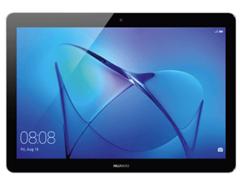 Bild zu HUAWEI MediaPad T3 10, Tablet mit 9.6 Zoll, 16 GB Speicher, 2 GB RAM, Android 7.0, Grau für 99€ (Vergleich: 146,20€)