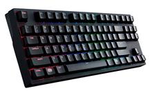 Bild zu Cooler Master Masterkeys Pro S RGB Tastatur für 85,98€