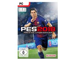 Bild zu [PC] Aldi Life: Pro Evolution Soccer 2018 Digital-Code für 10€