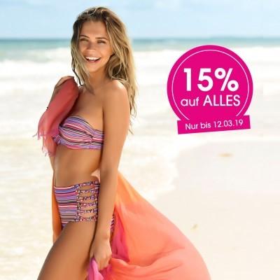 Bild zu Lascana: 15% Rabatt auf alle Artikel im Shop