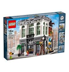 LEGO Creator Steine Bank 10251