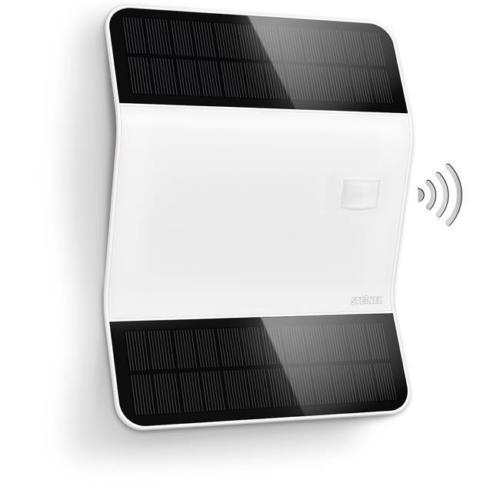Bild zu Steinel LED-Solar-Leuchte Xsolar L2-S mit 170° Bewegungsmelder für 49,99€
