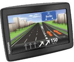 TOMTOM Start 20 EU 45 Refurbished PKW Navigationsgerät Europa   MediaMarkt