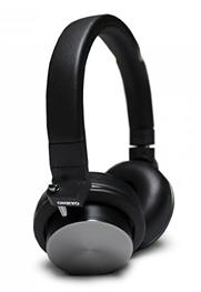 Bild zu Onkyo H500MB/00 On-Ear Kopfhörer mit Mikrofon schwarz für 69,90€
