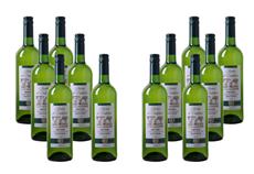 Bild zu Weinvorteil: 12 Flaschen Baron d'Emblème – Sauvignon Blanc – Pays d'Oc IGP für 45€