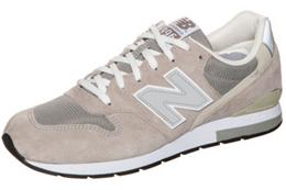 Bild zu New Balance Sneaker MRL996 grey für 49,99€