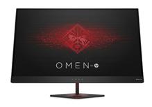 Bild zu HP Omen 27 (27 Zoll) Monitor (1,8ms Reaktionszeit, G-Sync, DisplayPort) für 499€