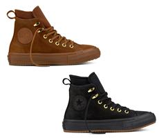 Bild zu Converse Chuck Taylor All Star Waterproof Nubuck Damen Boots für je 47,99€