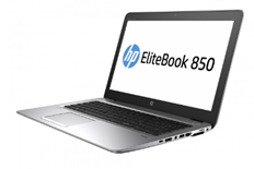 Bild zu HP EliteBook 850 G4 (15,6″) Notebook (Intel Core i7-7500U, 8GB RAM, 256GB SSD, Full HD Display, Win10 Pro, LTE) für 1.499€