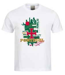 Bild zu Nike Christiano Ronaldo R7 Portugal Fan T-Shirt für 3,33€ zzgl. 3,95€ Versand