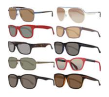 Bild zu Gant Herren Sonnenbrillen in versch. Ausführungen für je 39,99€