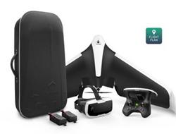 Bild zu Parrot Disco FPV Drohne inkl. zweiten Akku & Rucksack ab 349,20€