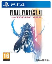 Bild zu Final Fantasy XII: The Zodiac Age (PS4) für 14,99€