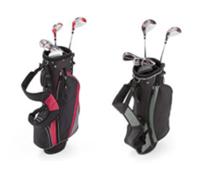 Bild zu Einsteiger Golf Halbsatz-Komplettset Rechtshand für je 29€