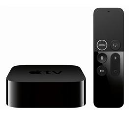 Bild zu Apple TV 4K mit 32GB und HDR für 149,95€