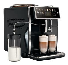 Bild zu Philips Saeco Xelsis SM7580/00 Kaffeevollautomat für 999€ + 150€ Saturn Coupon