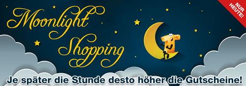 Bild zu Zwischen 22-24 Uhr: 15€ Rabatt (ab 100€) bei Plus.de