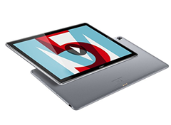 Bild zu Huawei MediaPad M5 27,43 cm (10,8 Zoll) Tablet-PC (LTE, 4GB RAM, 32GB interner Speicher, OctaCore Prozessor, Android 8.0) grau für 356,22€