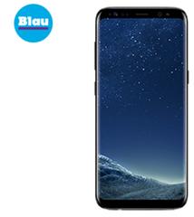 Bild zu [Top] Samsung Galaxy S8 für einmalig 49€ mit Blau.de im o2 Netz mit 4GB LTE, SMS und Sprachflat für 19,99€/Monat