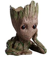 Screenshot-2018-4-27 Wächter der Galaxie Baby Groot Abbildung Flowerpot Stil Pen Pot Spielzeug Geschenk 16 CM - Tomtop com