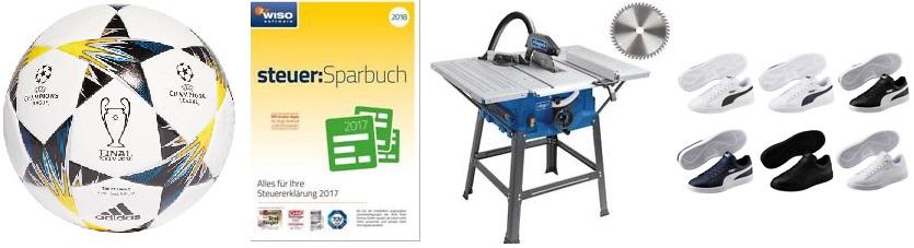 Bild zu Die restlichen eBay WOW Angebote, z.B. Zwilling EcoQuick Schnellkochtopf 64203-622 für 74,90€