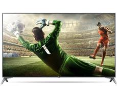 2018-5-4 LG 49SK7900, 4K UHD-Smart TV, 49 cm [123 ] - Silber